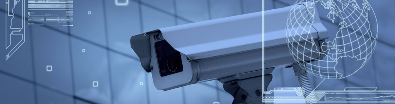 CCTV surveillance and central monitoring systems in India