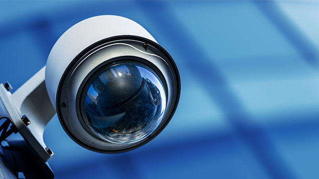 Security and surveillance solutions for central government