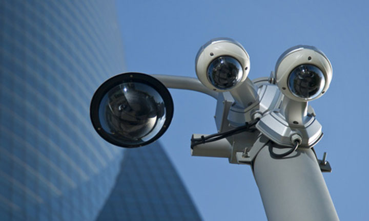 CCTV surveillance system suppliers